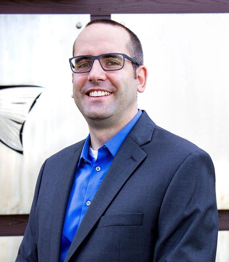 Anthony Kohler