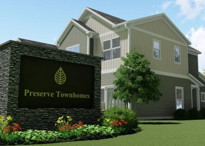 Preserve Townhomes