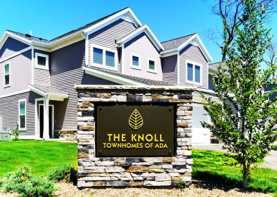 Knoll Townhomes